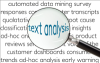 Cloud-Based Text Analysis